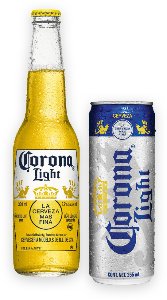 whats the difference between corona light and corona premier