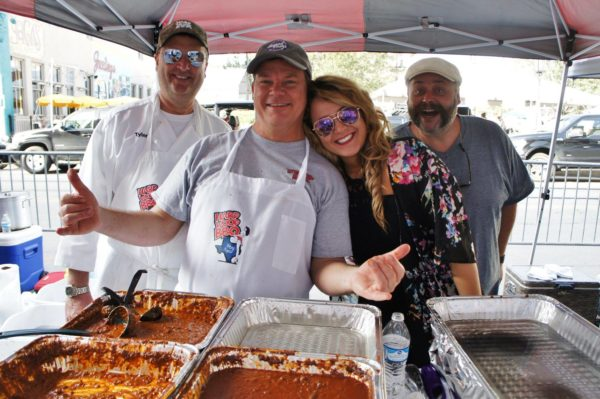 Yaga's Chili Quest & Beer Fest @ Historic Strand District