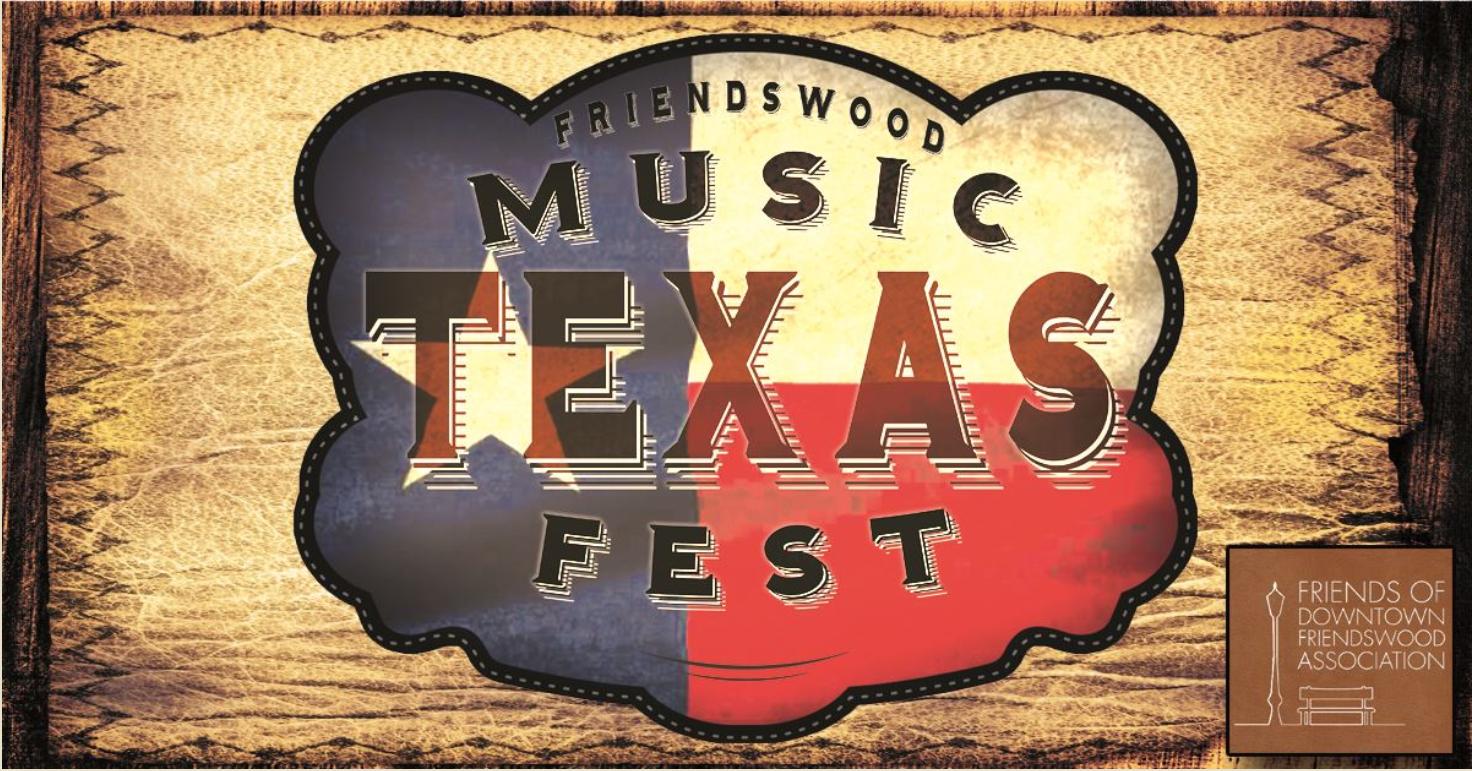 Friendswood Texas Music Fest