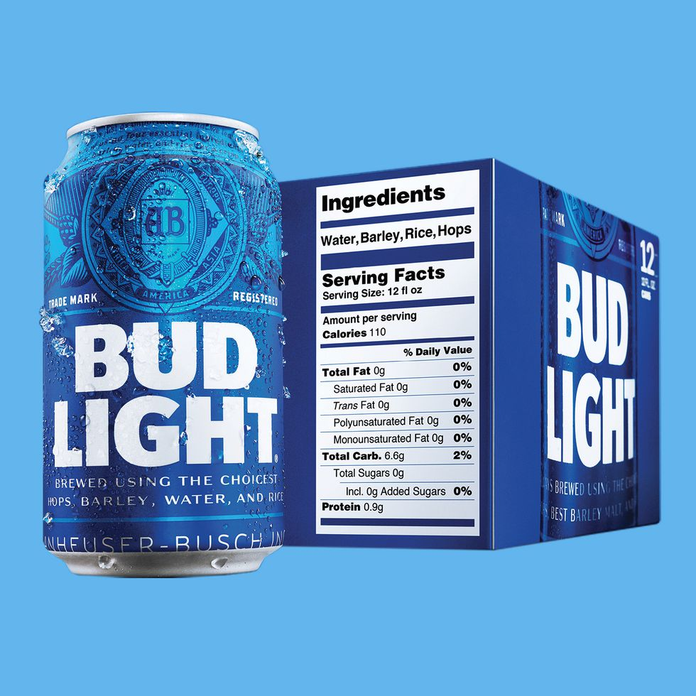 Bud Light Ingredients: Controversial or Consumer Focused?