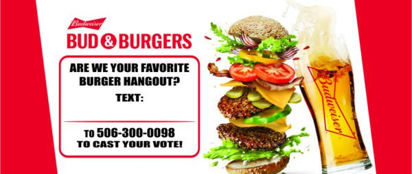 Who Has the Best Burger Near Victoria?