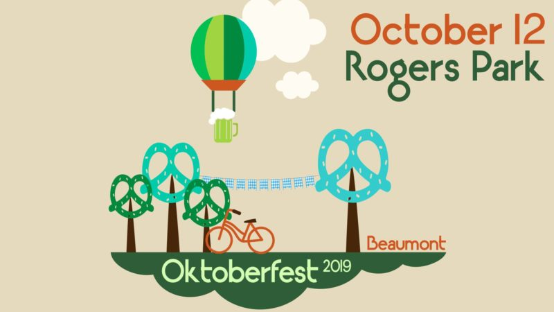 Beaumont Oktoberfest