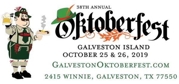 Island Oktoberfest @ Galveston Oktoberfest