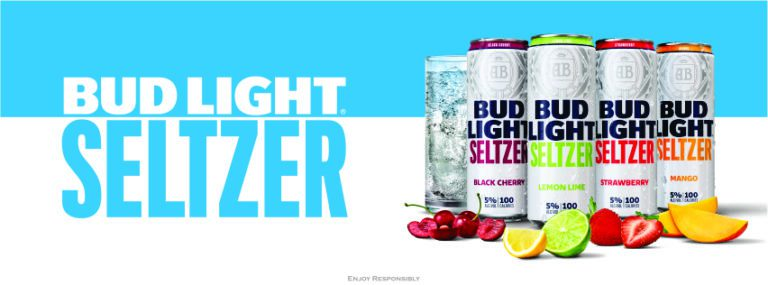 The Seltzer That Won the Taste Test