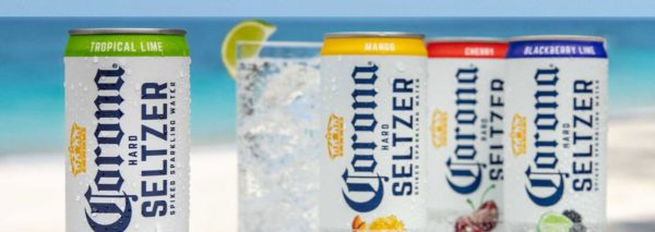 5 Things You Should Know About Corona Seltzer